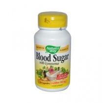 Natures Way Blood Sugar with Gymnema