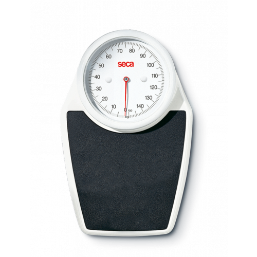 Seca Mechanical Personal Scale With Fine 1 Lbs Graduation 762