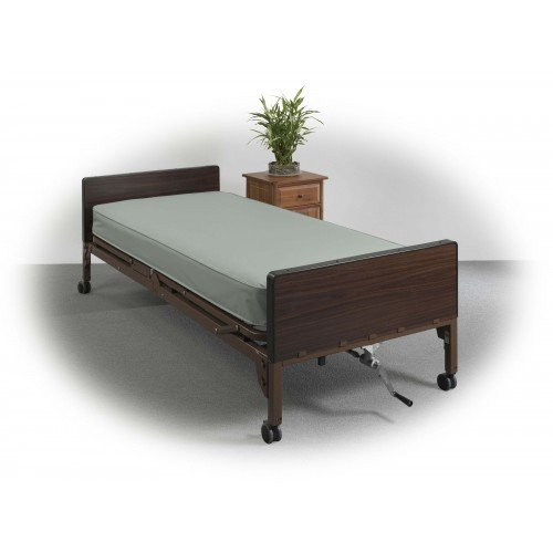 Bed Renter Densified Fiber Mattress