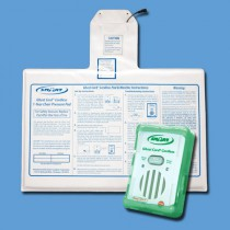 Smart Caregiver FallGuard GhostCord Wireless Alarm with Chair Pad Sensor