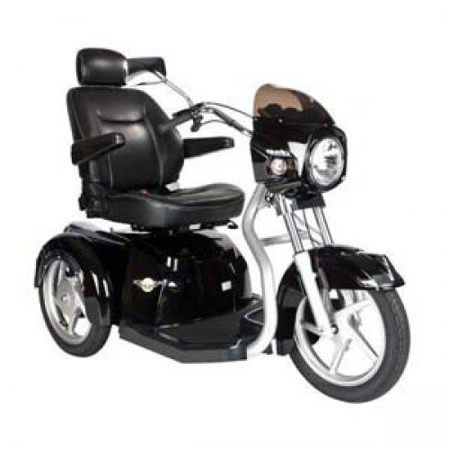 Maverick Executive Electric Mobility Scooter