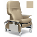 FR566DG409 Warm Taupe Recliner