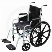 Pollywog Wheelchair and Transport Chair by Drive