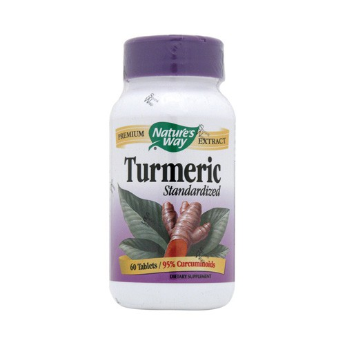 Nature's Way Tumeric