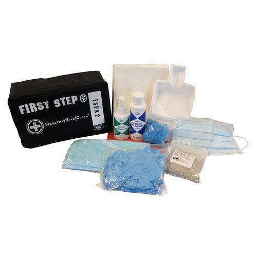 First Step Standard Safety Kit