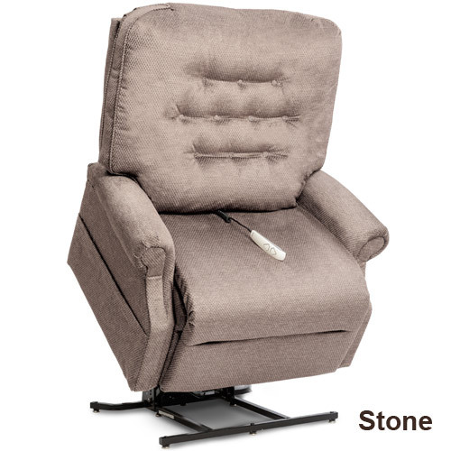 Heritage LC-358XXL 2-Position Power Lift Recliner