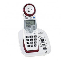 Clarity-XLC3.4+ Cordless Phone