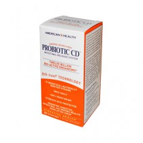 American Health Probiotic Controlled Delivery