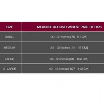 Single Hernia Support Belt