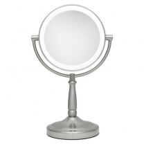 Zadro LEDV45 Next Generation Dual-Sided LED Vanity Mirror