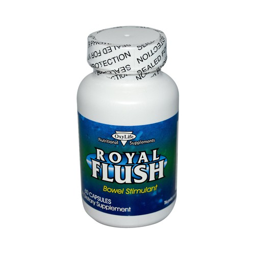 Oxylife Products Royal Flush