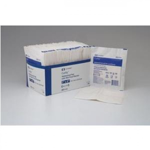 Curity Wet-Pruf Sterile Abdominal Pads
