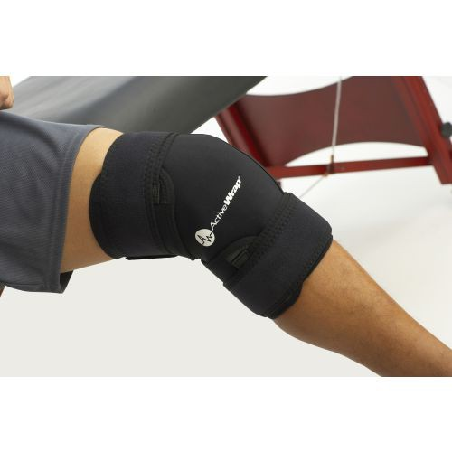 Knee Ice and Heat Wrap
