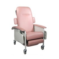 Geri Chair Clinical Care Recliner