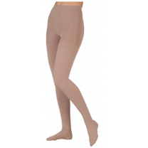 Juzo Dynamic 3513AT Compression Pantyhose CLOSED TOE 40-50 mmHg