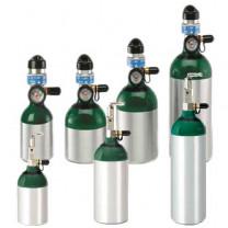 Portable Oxygen Supply