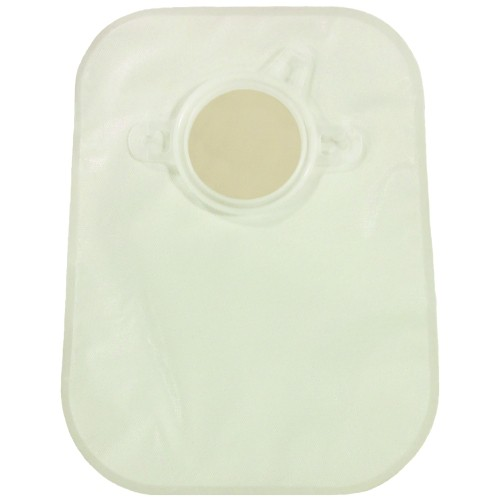 Securi-T Closed Pouch Opaque