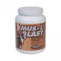 Mus-L-Blast Muscle Building Supplement