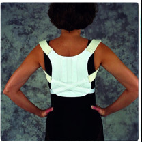 Scott Specialties Universal Posture And Clavicle Support