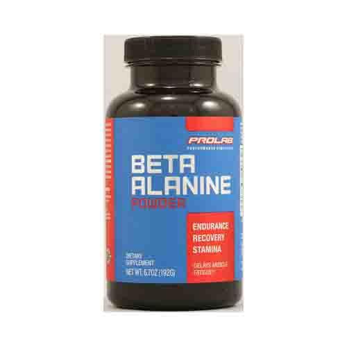 Beta Alanine Powder Amino Acid