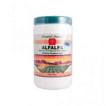Bernard Jensen Alfalfa Leaf Tablets 550 mg