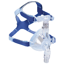 EasyFit SilkGel Full Face CPAP Masks