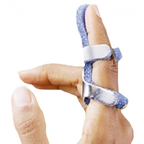 Toad Finger Splint