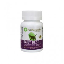 Daily Best Multi Vitamin For Cats