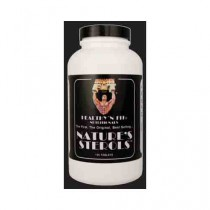 Nature's Sterols Muscle Building Supplement