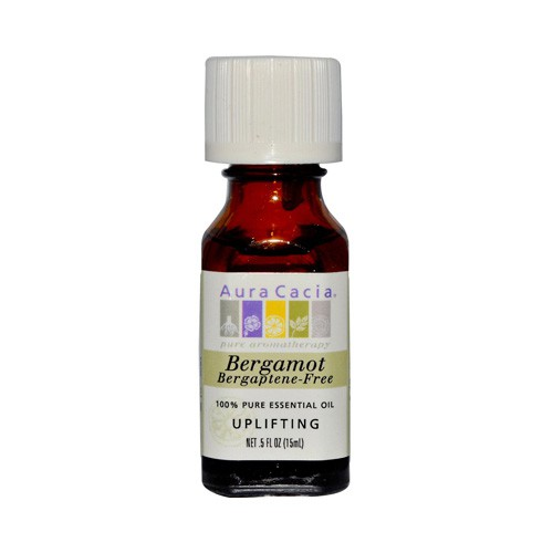 Aura Cacia Pure Essential Oil Aromatherapy