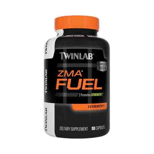 ZMA Fuel Muscle Building Supplement