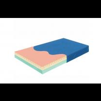 Pressure-Check Visco Foam Mattress