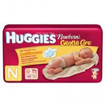 Huggies Snug & Dry Diapers by Kimberly Clark