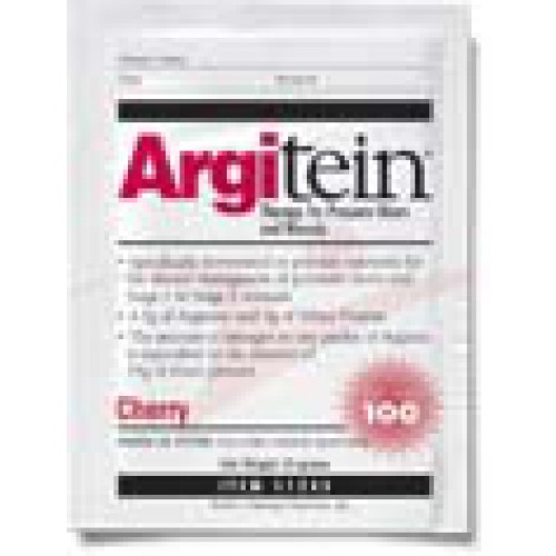 Argitein Medical Food for Early Skin Breakdown