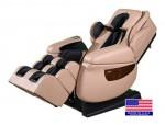 Luraco iRobotics 7 Massage Chair with Zero Gravity