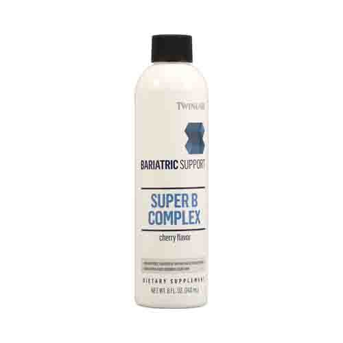 Bariatric Support Super B Complex Dietary Supplement