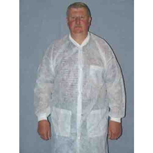 Performance Labcoat by Medi-Pak