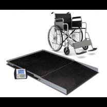 Heavy Duty Wheelchair Scale