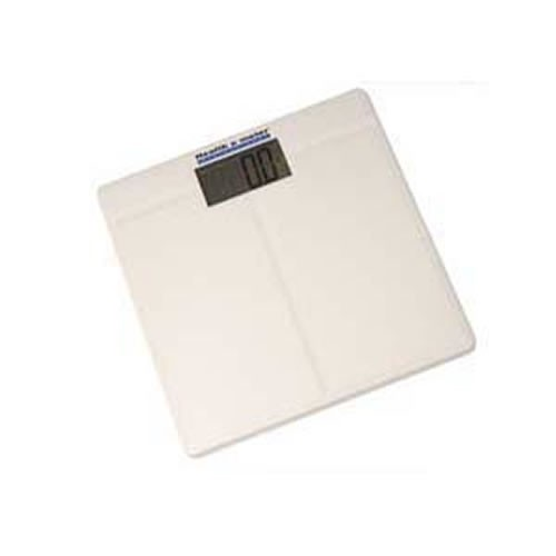 Health o meter Digital Floor Scale 390 lb Capacity