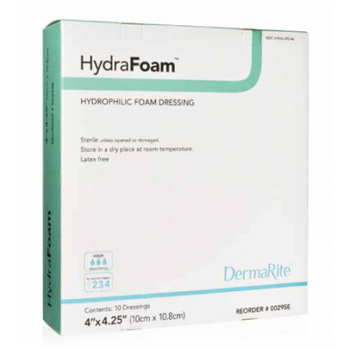HydraFoam