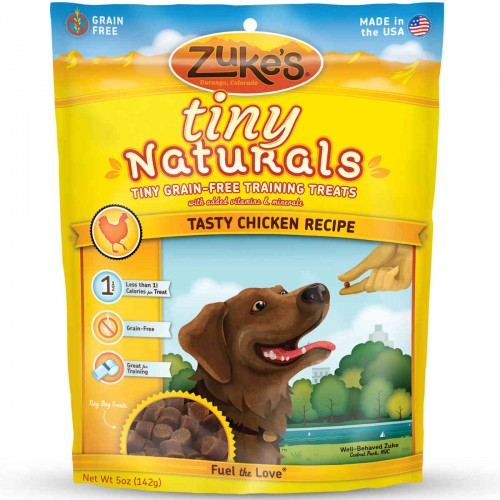 Tiny Naturals Roasted Chicken