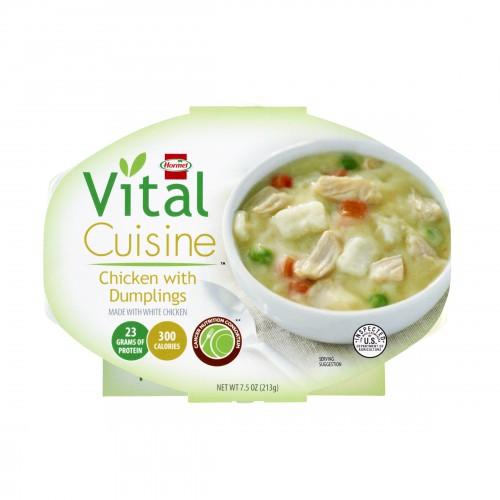 Hormel Vital Cuisine Nutritional Meal