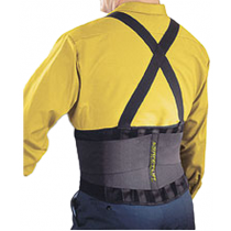 Safe-T-Lift LX Occupational Back Support