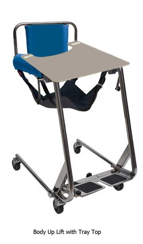 Hydraulic Medical Lift Chair : Body up evolution transfer lift chair bu