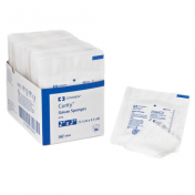 Covidien 1806 Curity 2x2 Gauze 8 Ply - Sterile