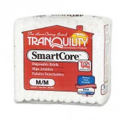 Tranquility SmartCore Briefs Heavy Absorbency