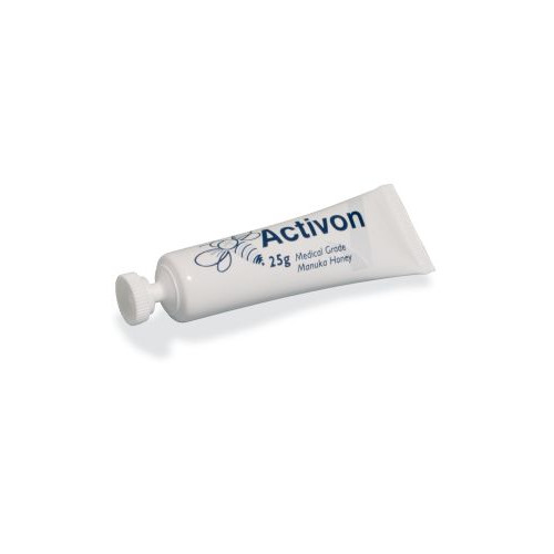 Activon Medical Grade Manuka Honey Tube