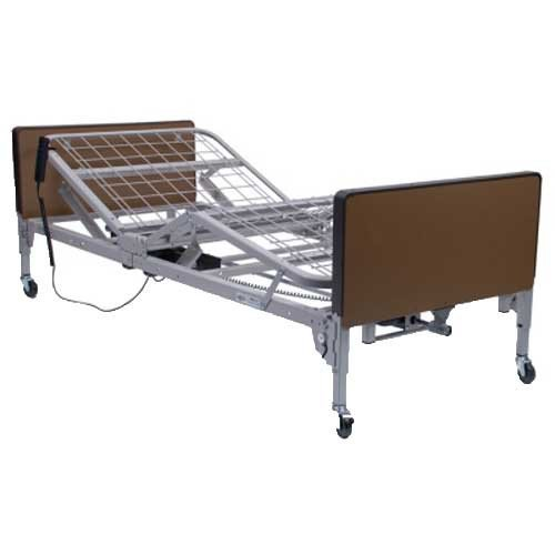 Patriot Bed Graham Field Us0458 Full Electric Hospital