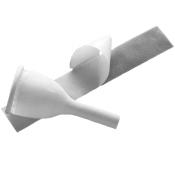 Teleflex Rusch Golden-Drain Male External Catheter w/ Foam Strap