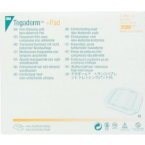 3M 3588 Tegaderm +Pad 6 x 6 Dressing